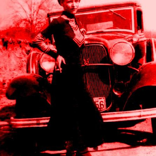 Outlaws - Clyde Barrow and Billy the Kid : Beta Version, October 2011