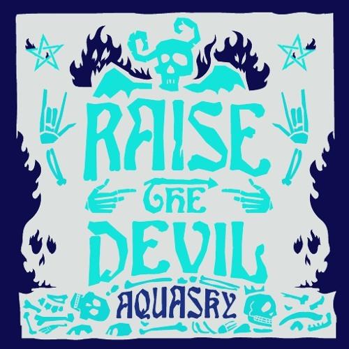 Aquasky-Bass-Devil-mixtape-halloween-2011