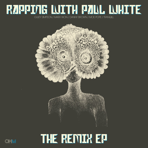 Paul White - One Of Life's Pleasures ft. Danny Brown (Remix)