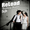 :: Satan!!! - ReLoad Podcast Wedding Session (Night)