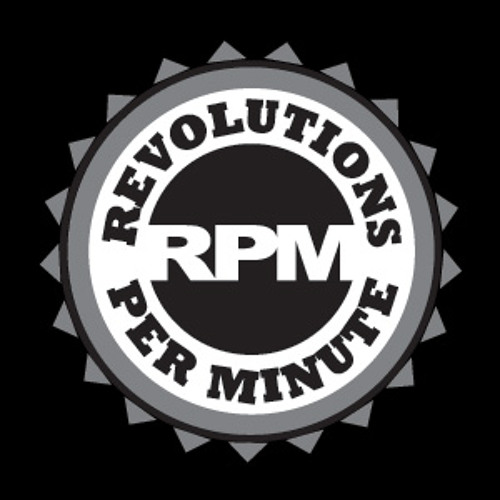 RPM Launch Party Mixtape
