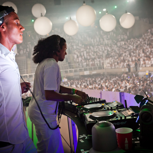 Sunnery James & Ryan Marciano @ Sensation Barcelona 2011