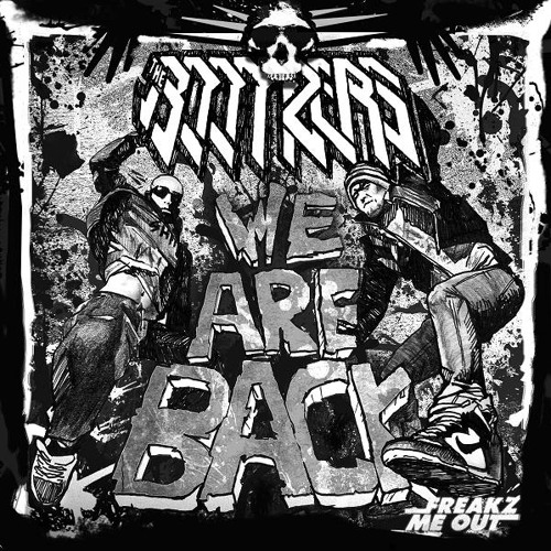 The Boomzers - We Are Back EP (Teaser)