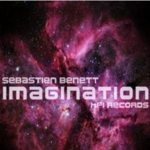 Sebastien Benett  - Imagination (Beef Theatre RMX)