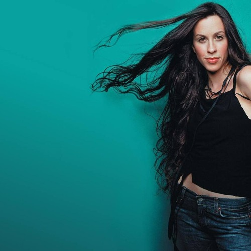 Alanis Morissette-Your House (Orly Productions Trance ME Remix)