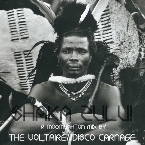 Shaka Zulu! (A Moombahton Mix)