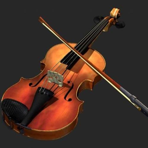 Tresher Beats - Violin Conciente (Ocupado)