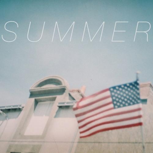 FREE MUSIC MONDAY: MOTHS - Summer