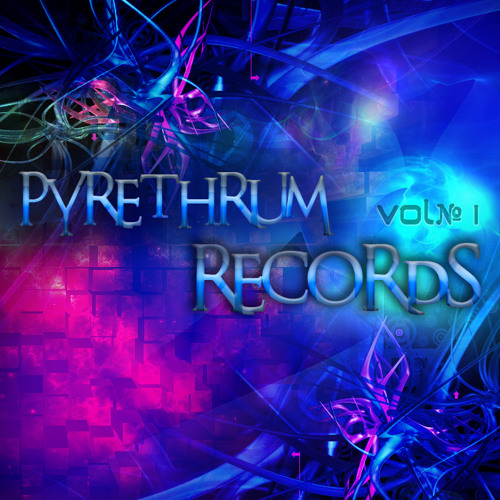 V/A Pyrethrum Records Vol#1 (DOWNLOAD ON EKTOPLAZM.COM)