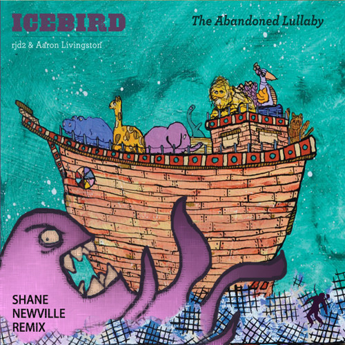 Icebird - Charmed Life (Shane Newville Remix)