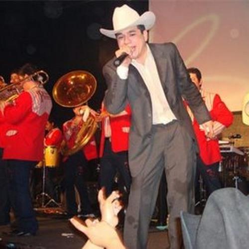 El Potro De Sinaloa Con Banda - El Primer Tiempo (En Vivo)