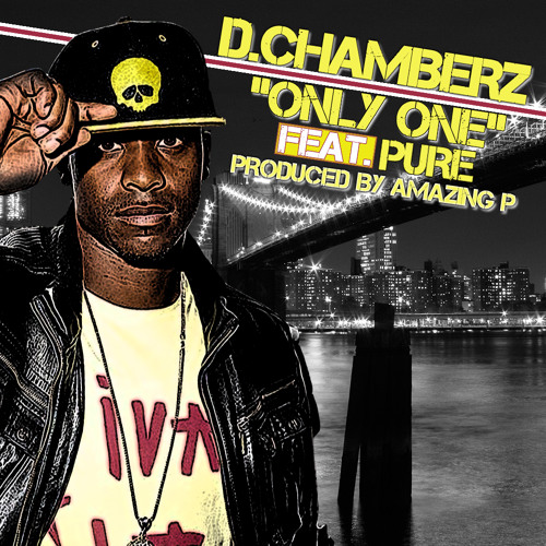 Only One (Feat. Pure & Keisha White)