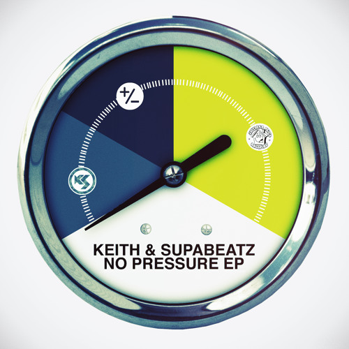 Keith & Supabeatz - So Excited (Niño Herrero Remix)