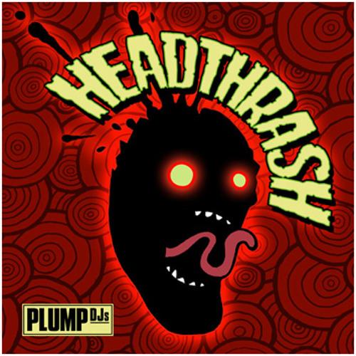Plump DJs - Torque Of The Devil