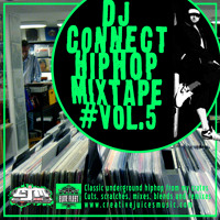 Dj Connect - HipHop Mixtape vol 5