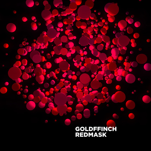 GoldFFinch - Red Mask (Out now on Numbers)