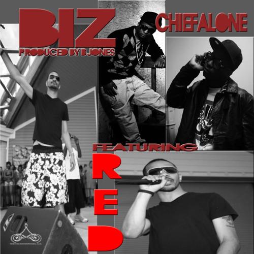 biz ft/ RED