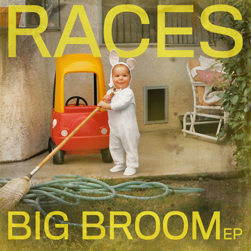 Big Broom