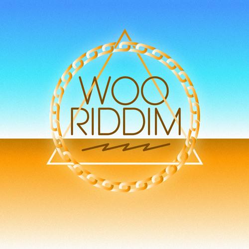 Vic Crezee & Cinnaman - Woo riddim vol.2