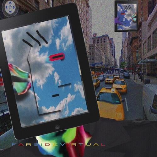 James Ferraro: Far Side Virtual