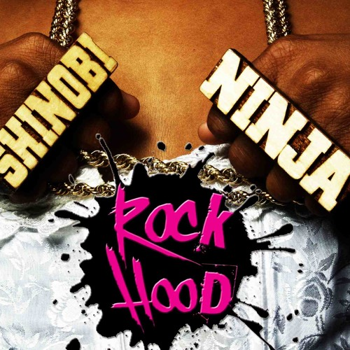 Rock Hood