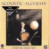 Acoustic Alchemy - Missing You (Paris Cesvette Remix)