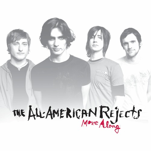 The All-American Rejects - Can't Take It