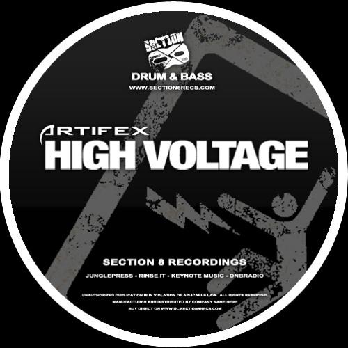 Artifex - High Voltage