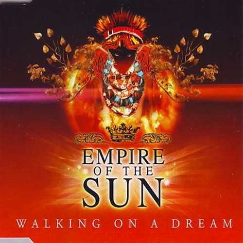 Empire of the Sun - Walking on a Dream (Denver B. Remix)