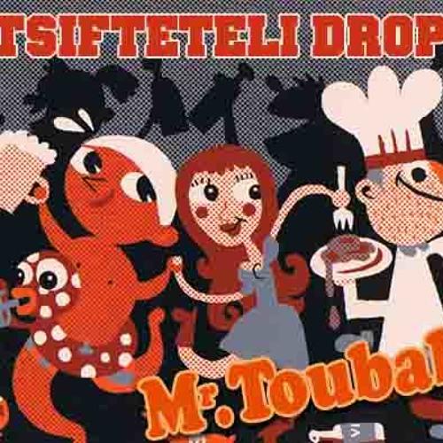 Tsifteteli Drop [by Mr Toubab]
