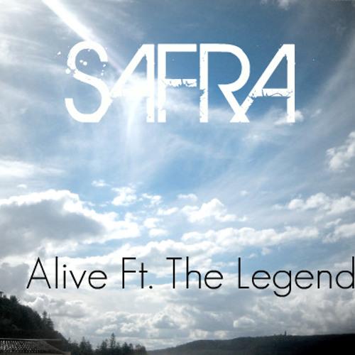 Alive (Ft. The Legend)