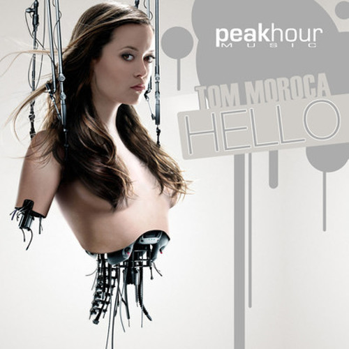 Tom Moroca - HELLO  (KNY FACTORY OFFICIAL REMIX) AVAILABLE NOW ON PEAK HOUR MUSIC