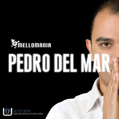 Pedro Del Mar plays Transcend Coming Home (Andski Mashup)