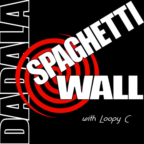 Spaghetti Wall