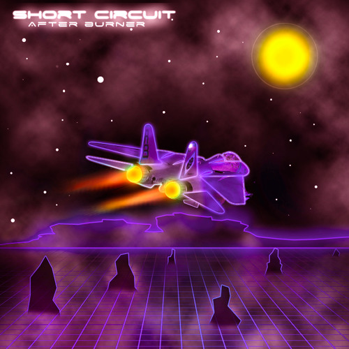 Short Circuit - After Burner