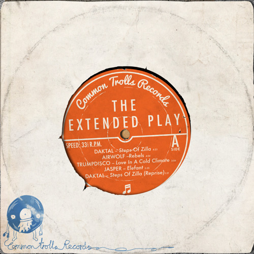 The Extended Play