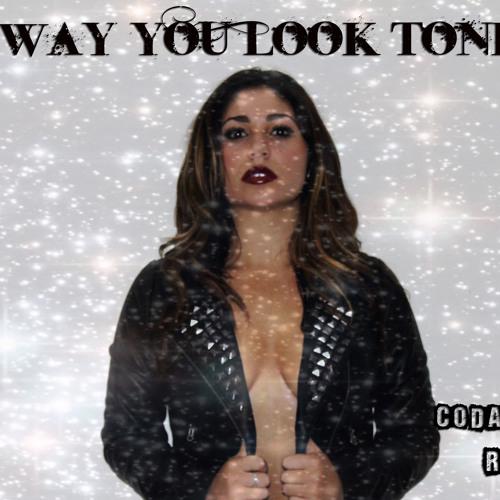 """ The Way You Look Tonight "" Natalie Rae ( Coda Collins Remix)"