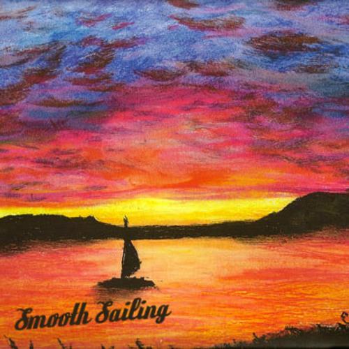 Smooth Sailing (feat. 3rdEye) Prod. by B-Rhymin
