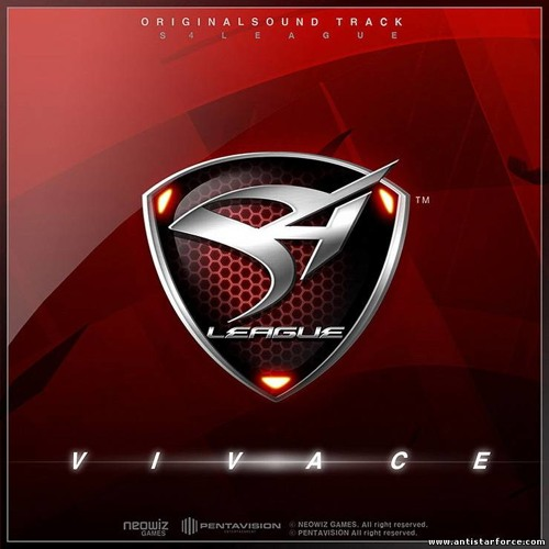 S4 League (S4 Leagers SuperSonic Limited Soundtrack) - 02 SuperSonic
