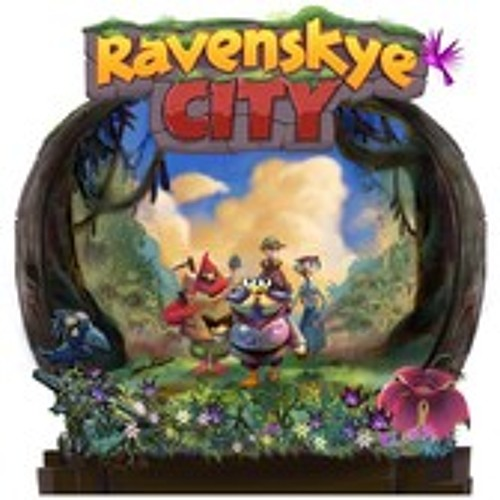 Ravenskye City (music & sounds)