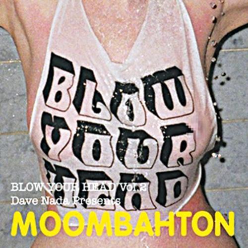 Hey Hey Moombahton DUB
