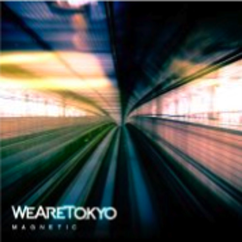 We Are Tokyo - Magnetic (Alfonse Remix)