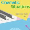 CIS01 19 In the Water LIGHT CUTE KIDS CHILDREN LOGOS TITLE NOVELTY TV GAME SHORT THEME SONG(FULL)