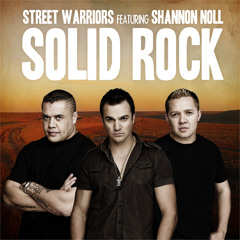 Solid Rock (featuring Shannon Noll)