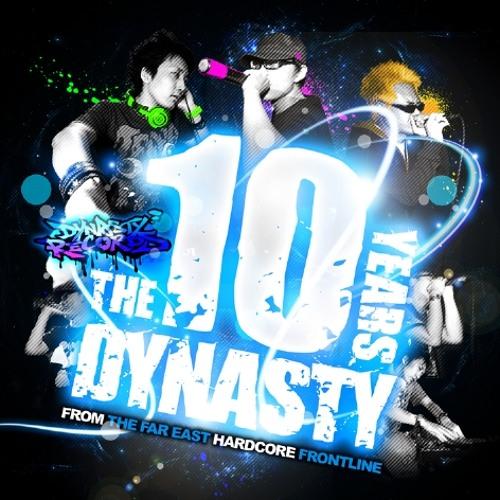 DJ Shimamura Ft. Yukacco - Like A Rainbow (DJ Shimamura's Hard Dance Remix)