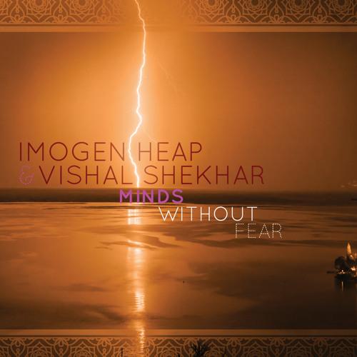 Minds Without Fear (feat. Vishal-Shekar)
