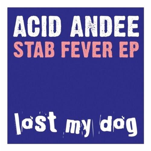 Acid Andee - Sea Fever [LMD051] 96kps