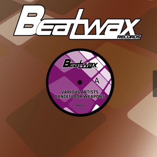 Matthias Kick - Praising People (Original Mix)[BW005]