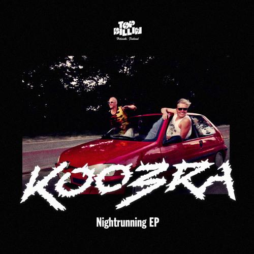Koobra - Give You Up (Original Mix)