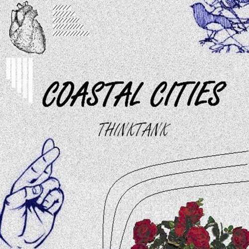 Coastal Cities - Transgression